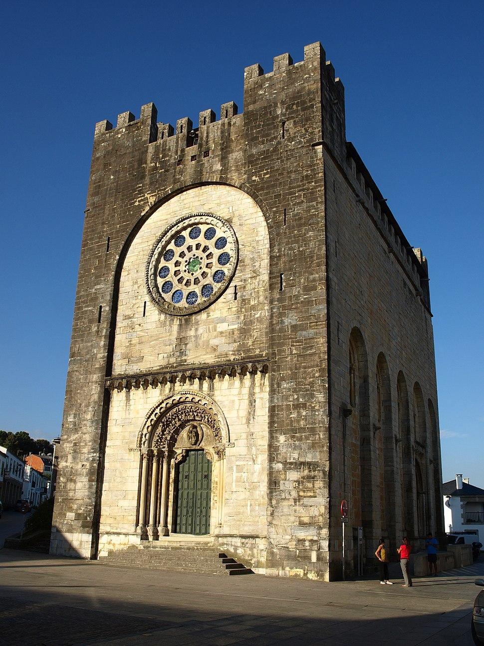 Igrexa de San Nicolao