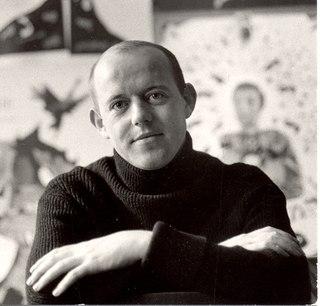 Roman Cieślewicz Polish artist