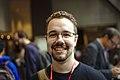 Portrait from Wikimania 2017 — 27 — Nihiltres.jpg