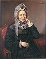 Portrait of Charlotte Theodorine Marie Alexandrine barones van Oldeneel tot Oldenzeel by Heinrich Windhausen Kasteel De Cannenburgh 3289.jpg