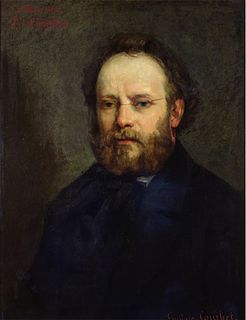 Pierre-Joseph Proudhon French politician, mutualist philosopher, economist, and socialist