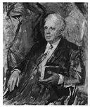 Robert Frost: Alter & Geburtstag