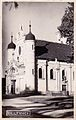 Postcard of Beltinci church 1935.jpg