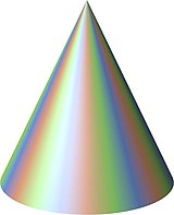Cone Wiktionary