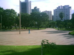 Campo Grande