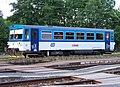 Praha-Hostivař, 809 na lince S41.jpg