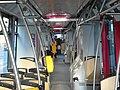 Praha - Inside Tram - Škoda 15T For City (7510146142).jpg