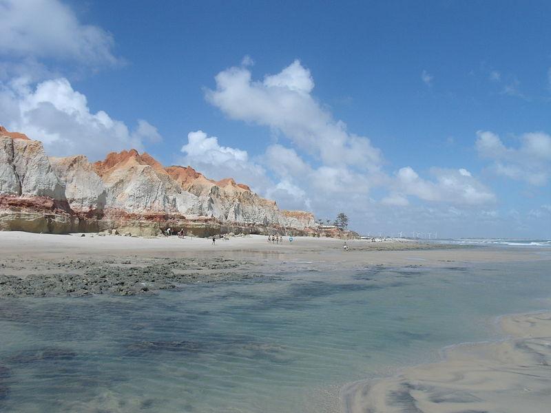 File:Praia do Morro Branco.JPG