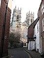Precentor's Court - geograph.org.uk - 676060.jpg