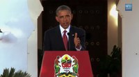 File:President Obama and President Kikwete Hold a Press Conference.webm
