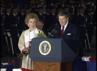 File:President Reagan's Remarks on returning from trip to Russia on June 3, 1988.webm