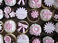 Pretty Birthday Cupcakes (3626870945).jpg