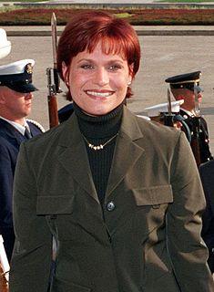 Princess Aisha bint Hussein