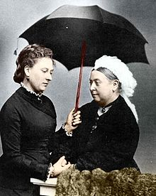 Image result for queen victoria daughter beatrice