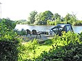 Private moorings on the River Yare - geograph.org.uk - 1368249.jpg