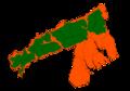 Prosecco Superiore Conegliano Valdobbiadene - UNESCO Site Map.png