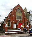 Providence Chapel (Strict Baptist), West Hill Road, West Hill, Brighton.JPG