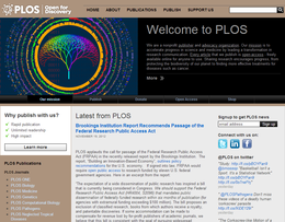 Public Library of Science screenshot, December 2012.png