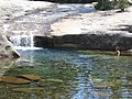 Puppy Dome Falls - Dana Fork of the Tuolumne River - Yosemite National Park - panoramio.jpg