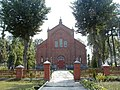 Pustiņas katoļu baznīca Robežniekos 2002-08-11.jpg