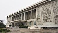 Pyongyang Railway Museum (11551805163).jpg