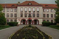 Pyrzyce City Hall.JPG