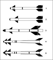 Python (missile) - Wikipedia