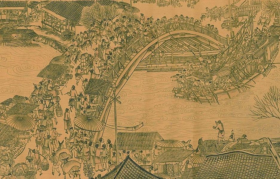 zhang zeduan - image 1