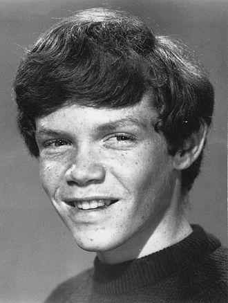 Mitch Vogel - Vogel, circa 1970