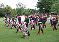 Queen's Official Birthday reception Government House Jersey 2013 35.jpg