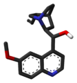 Quinine-3D-sticks-skeletal.png