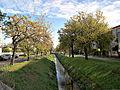 Rákos patak Budapest, XIV. kerület.jpg