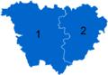 Résultats des élections législatives de la Haute-Loire en 2012.png