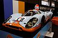 Rétromobile 2011 - Porsche 917 - 1971 - 003.jpg