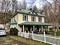 RJ Roane House, Whittier, NC (39676325803).jpg