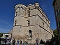 RK 1809 P1650172 Gordes, Château.jpg
