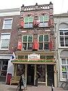 foto van In den Coninck van Enghelant