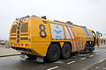 RNLAF firefighting truck Katwijk backside.jpg