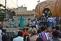 Rabindra Sangeet - 38th International Kolkata Book Fair - Milan Mela Complex - Kolkata 2014-02-09 8805.JPG