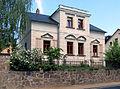 Villa Winzerstraße 60