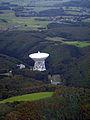 Radioteleskop Effelsberg Luft 01.jpg