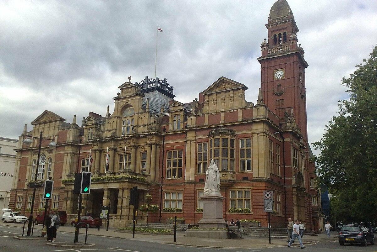 Leamington Spa West Midlands