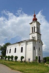 Radnovce - Kalvínsky kostol.jpg