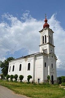 Radnovce municipality of Slovakia
