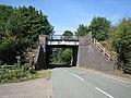 Railway Bridge near Broadway - geograph.org.uk - 52548.jpg