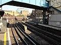 Railway line to the east of Whitechapel tube station - geograph.org.uk - 1222260.jpg