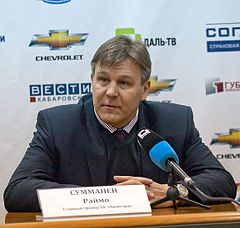 Raimo Summanen 2012-03-05 Amur—Avangard KHL playoff game.jpeg
