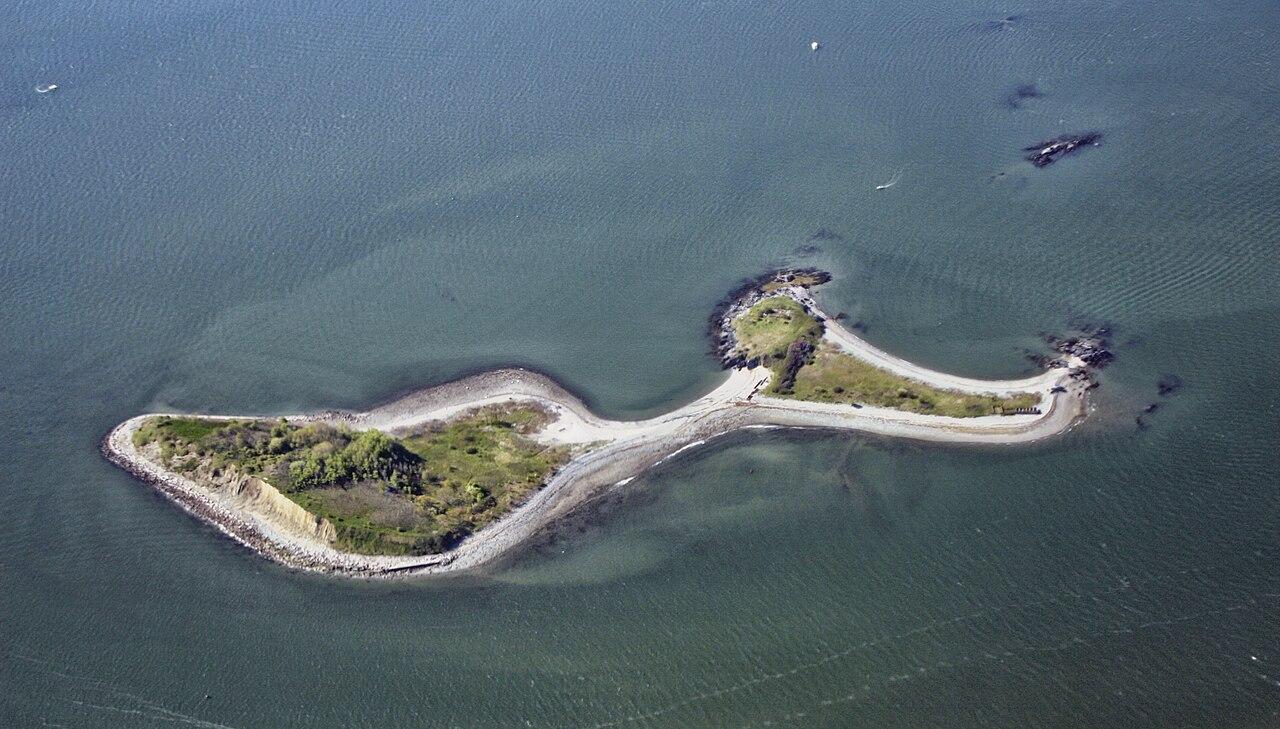 Plymouth Coney Island