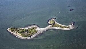 Rainsford Island - Rainsford Island