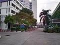 Rajamangala University of Technology Tawan-ok Chakrabongse Bhuvanarth Campus 2.jpg